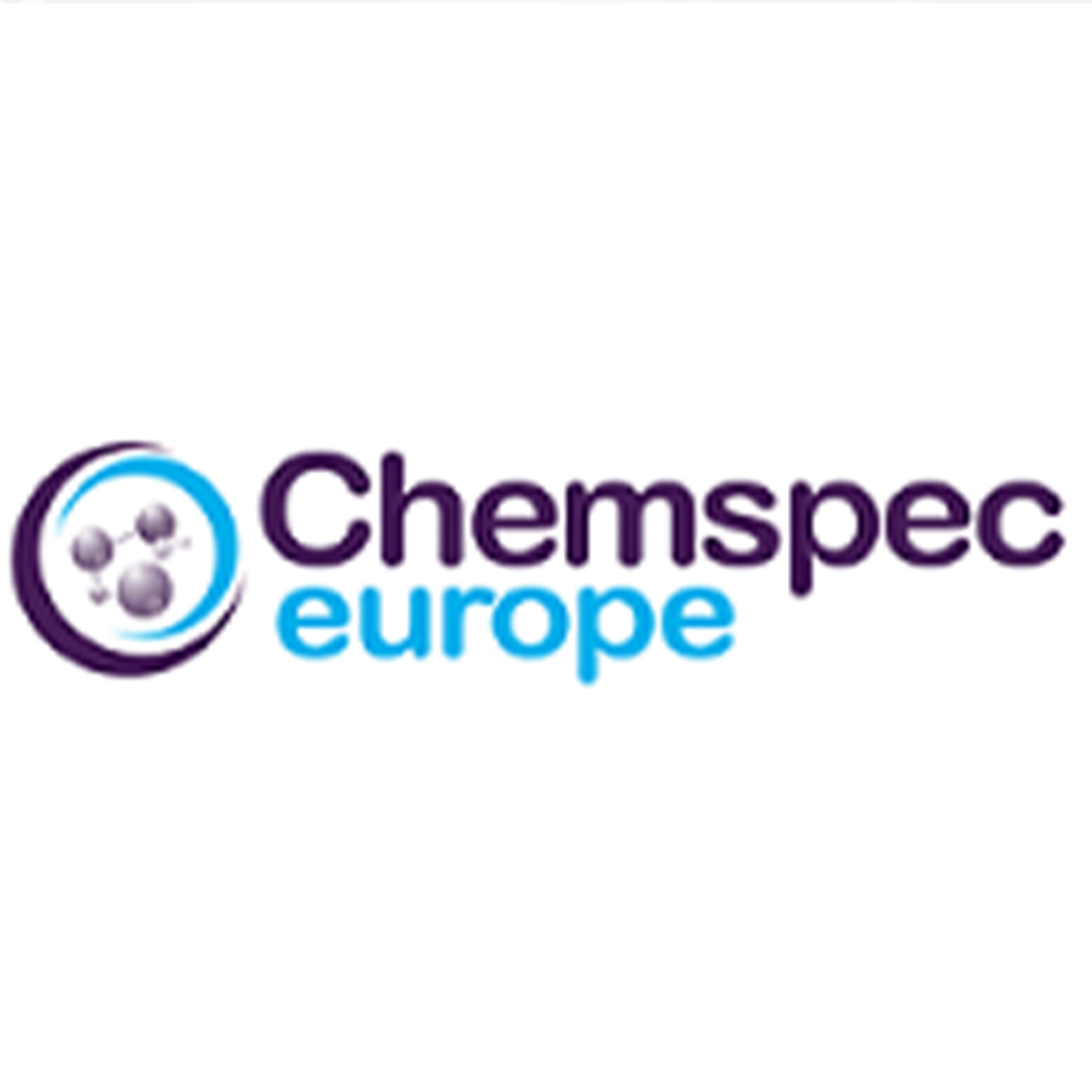 We'll be at ChemSpec Europe in Munich, May 31st – 1st June 2017! thumbnail