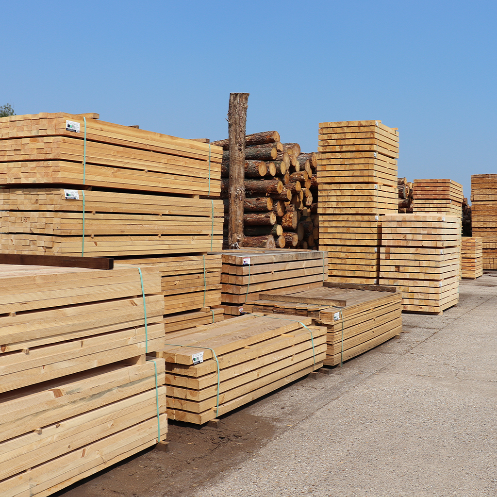 Ensure Full Traceability of your Timber Products thumbnail