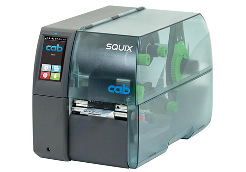 CAB SQUIX 4M printer