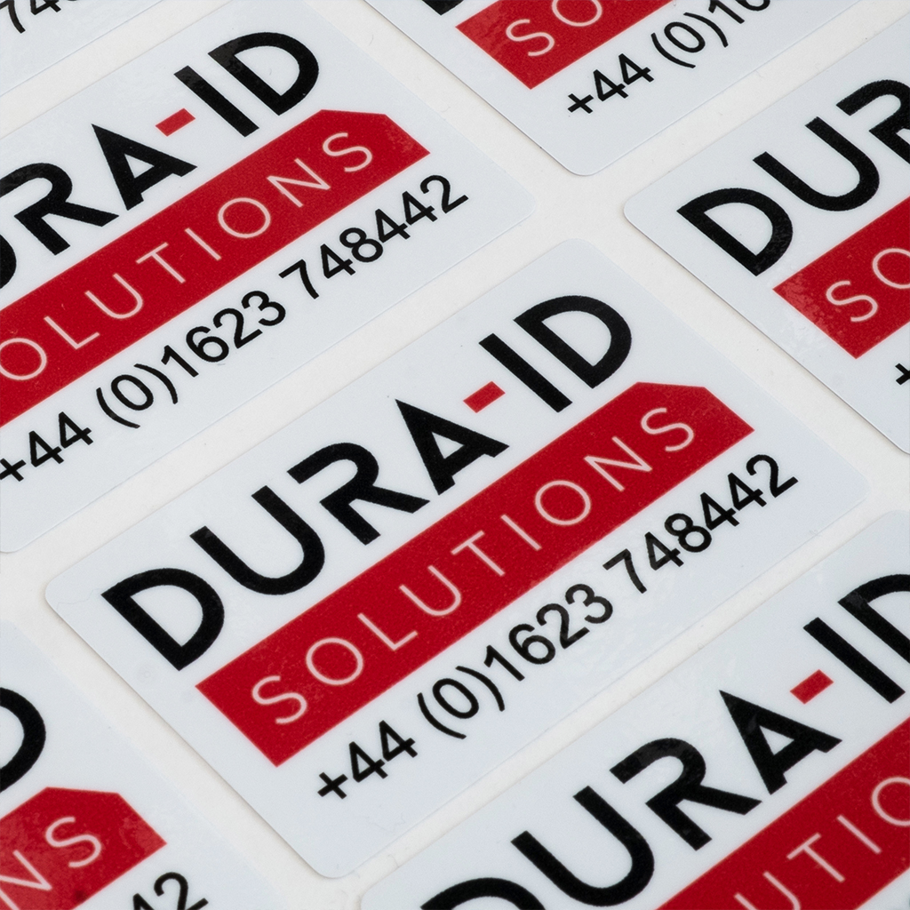 New Web Shop for Dura-ID thumbnail