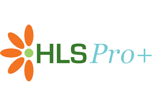 HLSPro Software Logo