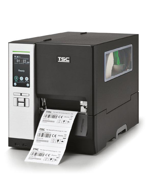 TSC MH240 Thermal Transfer Printer