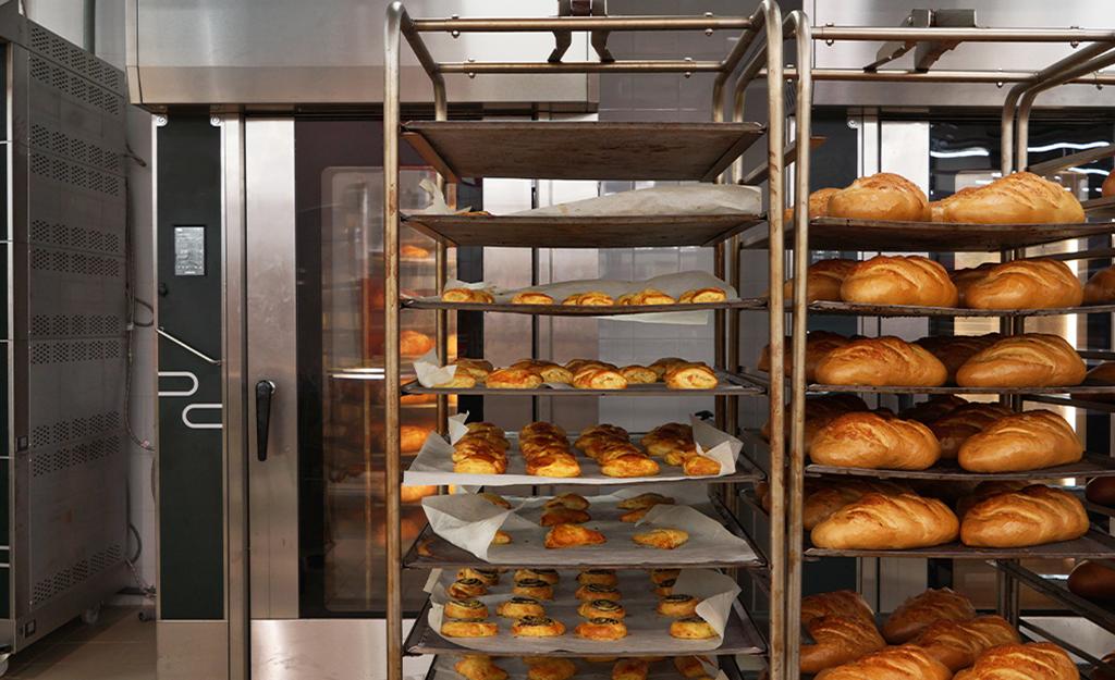 Bakery Environment