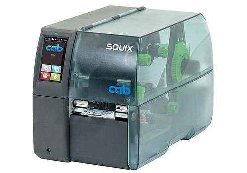 CAB SQUIX 4M printer