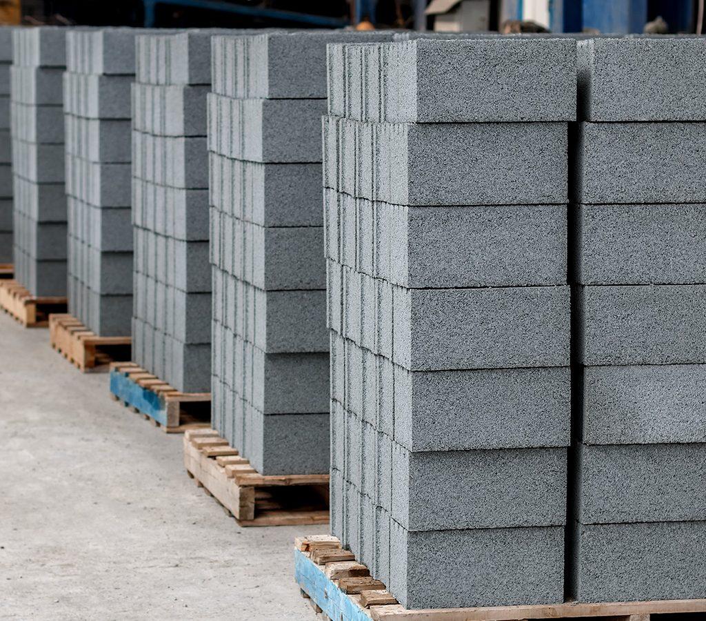 Concrete Before Despatch
