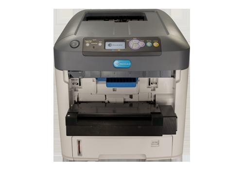 Neuralabel 600e large format laser full colour printer