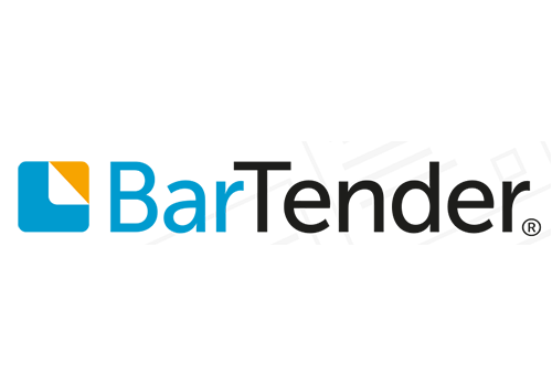 BarTender Software Logo