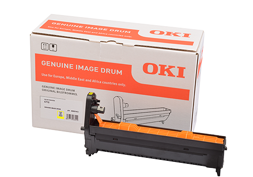 OKI image drum