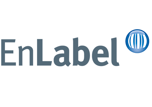 EnLabel Software Logo