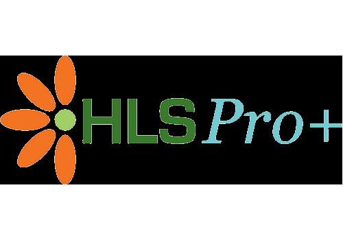 HLSPro Software Logo
