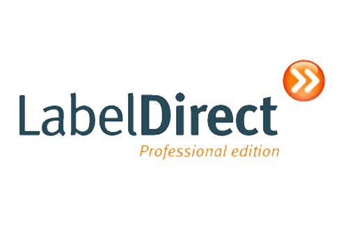 LabelDirect Software Logo