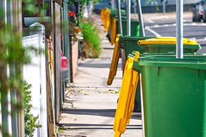 solutions for Waste Management